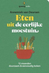 Eten Uit De Eerlijke Moestuin Boek Simplifylife