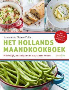 Het Hollands Maandkookboek Simplifylife