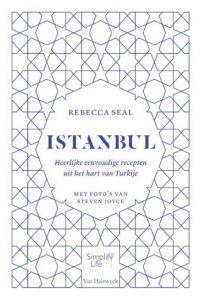 Istanbul boek