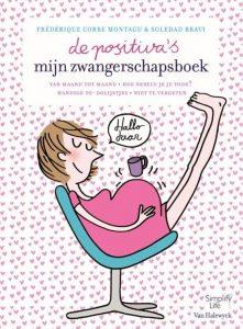 Mijn Zwangerschapsboek De Positiva