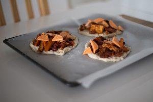 Een ode aan de oven bakplaat en de lekkere dingen die je erop kan bakken!