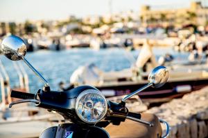 De voordelen van een scooter