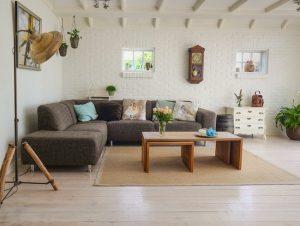Tips om een kleine woonkamer in te richten