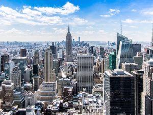 New York bezoeken met een studentenbudget