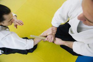 3 x bijzondere vechtsporten in Nederland