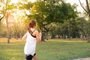Heuptasje voor je telefoon tijdens het hardlopen