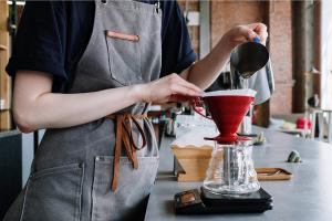 4 voordelen van filterkoffie