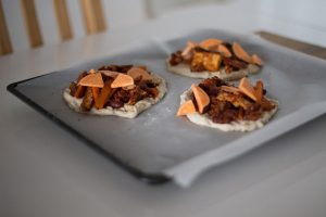 Een ode aan de gerechten van de oven bakplaat
