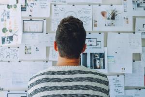 De omslag van je proefschrift laten ontwerpen
