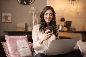 Jongeren hebben steeds vaker telefoonverslaving