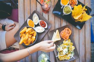 5x plekken om gezellig te eten in Utrecht