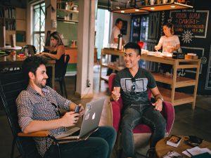10 dingen om te bespreken met vrienden, familie of collega's