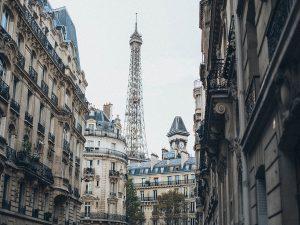 Romantisch genieten en cultuur opsnuiven in Parijs