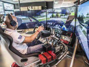 Racen op een echte Grand Prix doe je bij RacingHub
