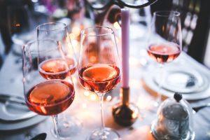 Redenen om een keer rosé te proberen