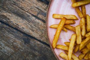 De beste keukenapparatuur voor het zelf maken van friet